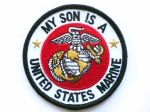 MY SON IS A UNITED STATES MARINE