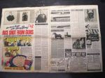 "1944年6月11日新聞""Chicago Sunday Tribune"""