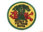 REPUBLIC OF VIETNAM SERVICE