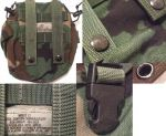 MOLLE2 汎用ポーチ WD