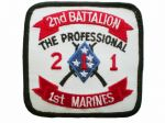 2ND BN 1ST MARINES